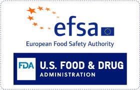 efsa & FDA