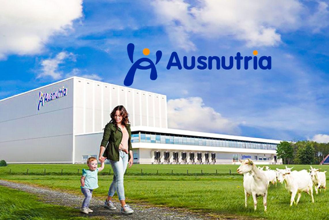 About Ausnutria